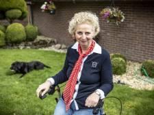 Denekampse Sylvia (54): 'Ga ik niet naar Moskou, dan verlies ik het van deze ziekte'