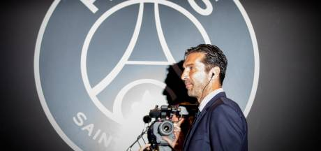 Buffon verliest bij PSG-debuut van Franse amateurclub
