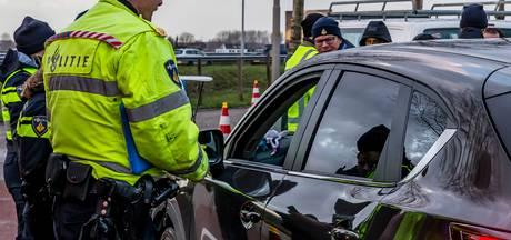 Meerdere voertuigen in beslag genomen bij grote verkeerscontrole langs A27 in Hank