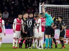 NAC - Roda JC onder leiding van Ed Janssen