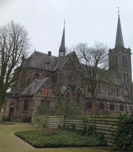 Liever een biertje dan een hostie; toekomst kerk Heeswijk boeit niet iedereen
