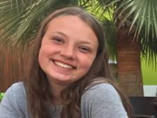 Zoektocht naar vermiste Amber (16) uit Zoetermeer