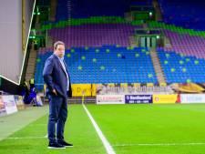 Sloetski zoekt naar uitweg in de misère van Vitesse