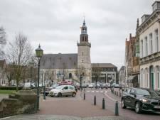 """Dans cette ville frontalière néerlandaise, les Belges ne sont plus les bienvenus: """"Restez chez vous"""""""