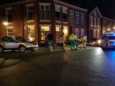 Fietsster loopt beenletsel op bij aanrijding in Enschede
