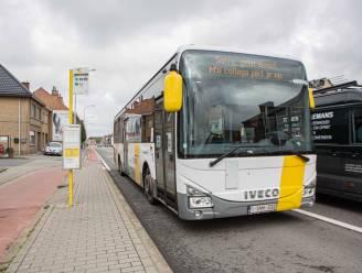 """Sp.a vraagt toegankelijker bushaltes in Asse: """"Meer dan de helft is niet toegankelijk voor mensen met een motorische beperking"""""""