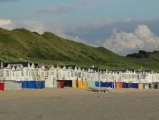 Veere blokkeert in het geheim strandslaaphuisjes bij Dishoek