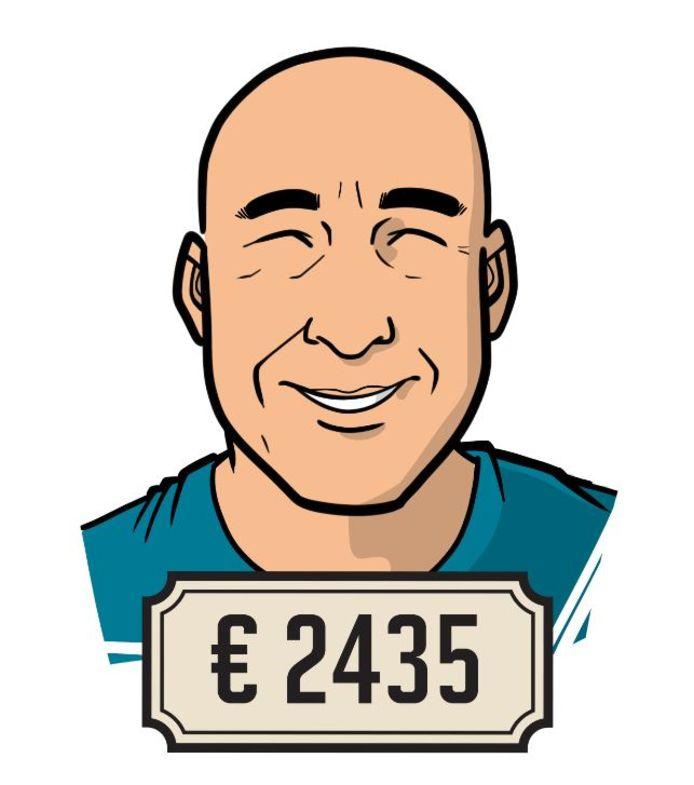 Henk: 'De toeslagen heb ik nooit in geld laten uitbetalen, maar in vrije tijd.'