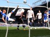Grote nederlaag voor Manchester United bij Everton