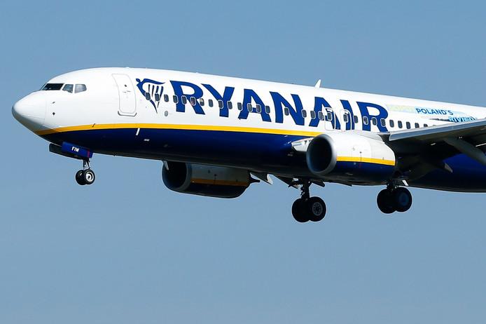 Ryanair zou met de Amerikaanse vliegtuigbouwer Boeing een akkoord hebben bereikt over een compensatie voor de 737 MAX-toestellen.