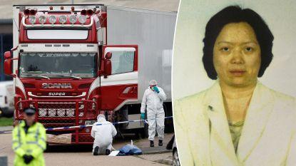 Dertien verdachten gearresteerd in Belgisch onderzoek naar 39 dode Vietnamezen in koelcontainer