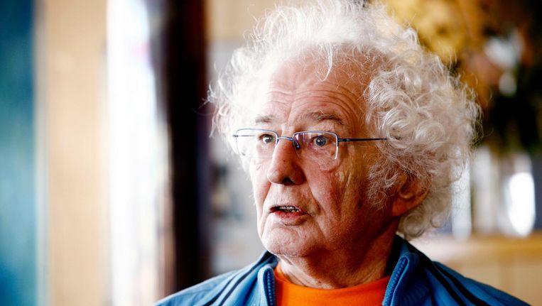 Jan Wolkers Beeld anp