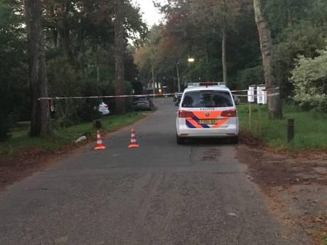 Woning in Bilthoven met geweld overvallen