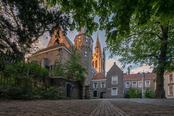 Museum Prinsenhof
