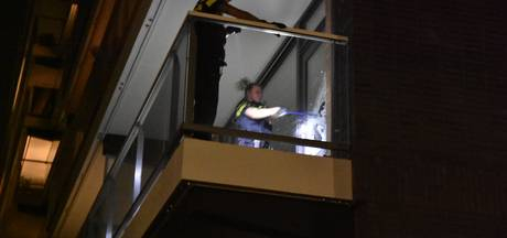 Politie breekt in bij goed beveiligd huis om schreeuwende man te helpen