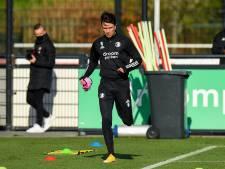 Feyenoord heeft Berghuis en Bijlow terug tegen CSKA Moskou