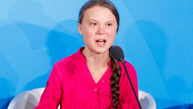Wint Greta Thunberg Nobelprijs voor de Vrede?