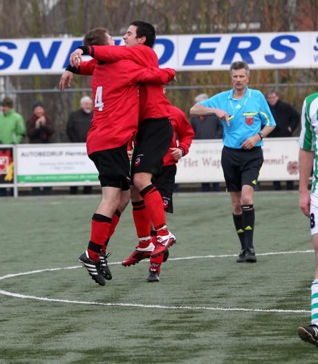 SC Bemmel - Spero: Betuwse voetbalclash die zelden wordt gespeeld