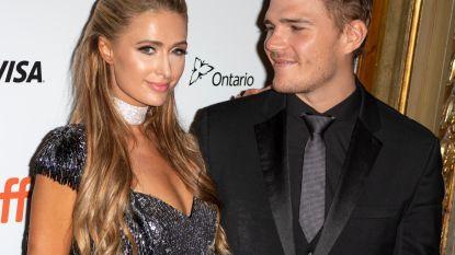 Ex-vriend van Paris Hilton eist verlovingsring van 1,7 miljoen euro terug