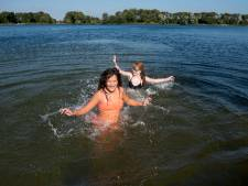 Strandbad Maarsseveen wil eerder en later open bij warm weer
