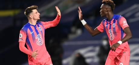Mené 3-0 à la mi-temps, Chelsea arrache un nul inespéré à West Bromwich Albion