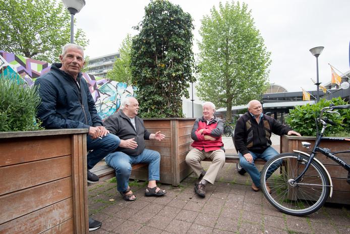Nieuwe Hema In Presikhaaf Arnhem Arnhem Adnl