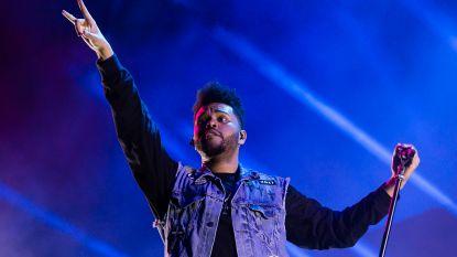 The Weeknd hint op release nieuw album