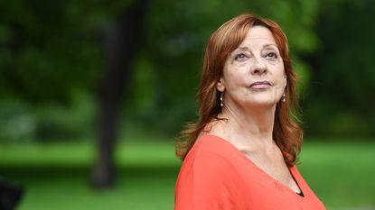 Liliane Saint-Pierre: 'Sinds de dood van Marc zijn mijn emoties extremer geworden'