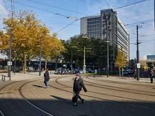 Bedrijven uit Rotterdam geweerd uit megatorens