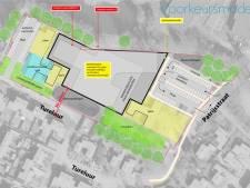 Brede school in Ommer wijk Dante moet 2021 klaar zijn