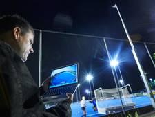 HC Uden loopt voorop met geavanceerd videosysteem