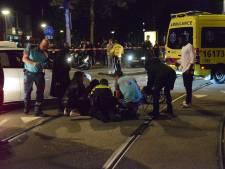 Gewonde bij aanrijding Paul Krugerplein, tram 6 en 12 omgeleid