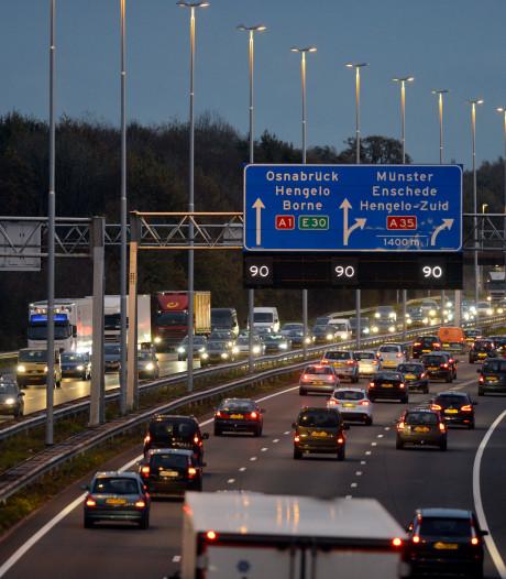 Hengeloërs ademen de meest vieze lucht van heel Twente in