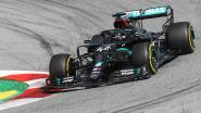 LIVE F1. Achter Hamilton jaagt Bottas op Verstappen, Ferrari's tellen elkaar uit