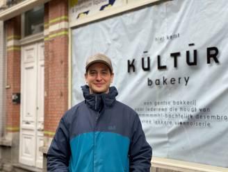 Patissier van sterrenchefs zoals Gordon Ramsay opent warme bakkerij in Gent