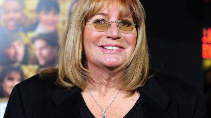 Hollywoodregisseur Penny Marshall (75), de eerste vrouw die meer dan 100 miljoen ophaalde, is overleden