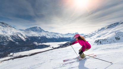 Geen problemen met busvervoer richting skigebieden
