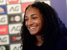 Nafissatou Thiam défendra son titre olympique de l'heptathlon à Tokyo