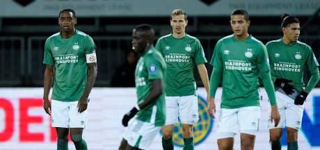 Meerdere pijnpunten op een rij bij PSV, dat zich deze week in Linz een flinke hap lucht kan verschaffen