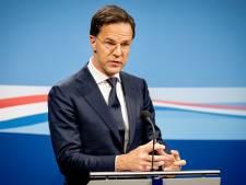 Deuren verpleeghuizen gaan op slot, Nederland neemt nog te weinig afstand