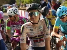 Nick van der Lijke rijdt al sinds augustus voor niks, maar hoopt op nieuwe ploeg: 'Het beste moet nog komen'