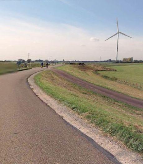 Lingewaard zal mega-turbines bij Angeren accepteren: 'Een rendement van 5 procent is erg aantrekkelijk'