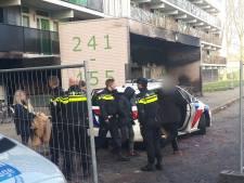 Tieners van 12 en 13 jaar gearresteerd om fatale flatbrand Arnhem