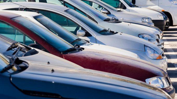 Vlaming koopt plots 21 procent meer parkeerplaatsen