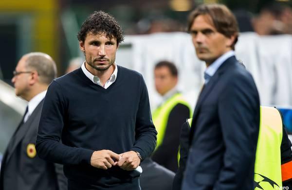 **Mark van Bommel volgt Phillip Cocu op als trainer van PSV**