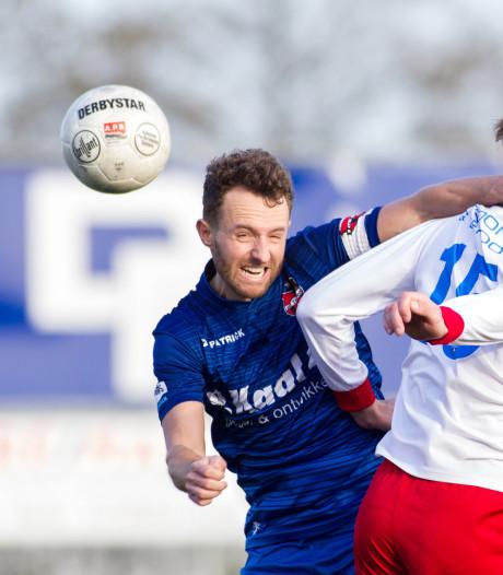 De Treffers bindt clubmannen Janssen en Kornelis