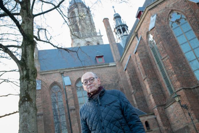 Henk Jager