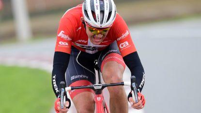 Koers kort 02/04: Revelatie Ronde wordt beloond - Mathieu van der Poel blijft schitteren als mountainbiker