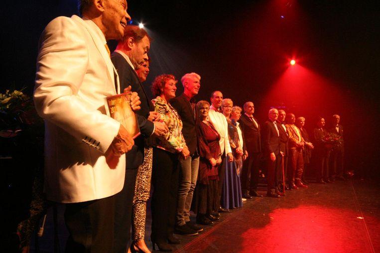 Grande Finale in De DeLaMar Theater vorig jaar. Beeld Willemijn Ploem