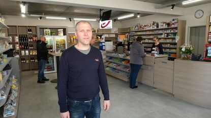 Dagbladhandel Brems verrijst uit de as